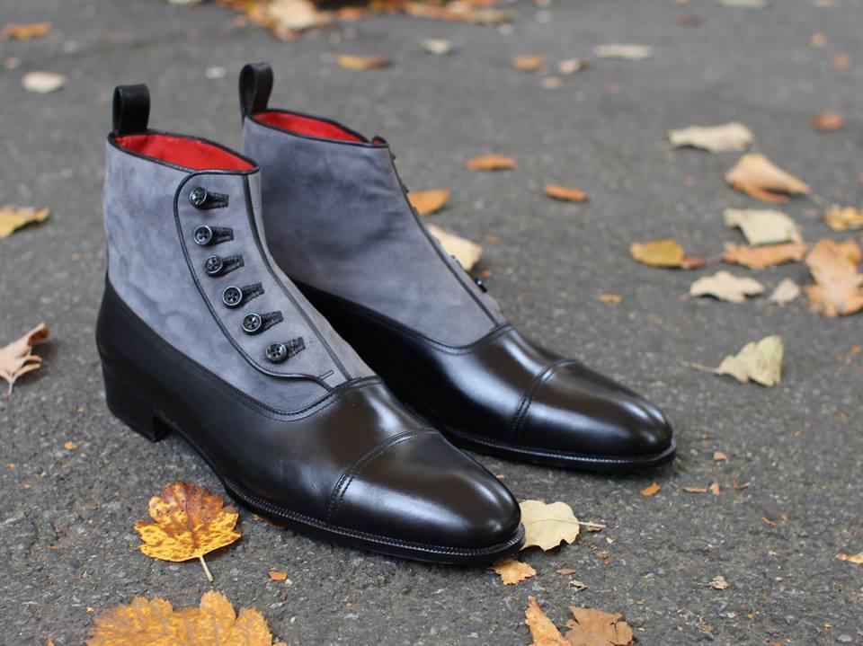2690 - Vitello Nero, Cam. Grigio - 2012026 - 6500 kroner (Blake/Rapid)