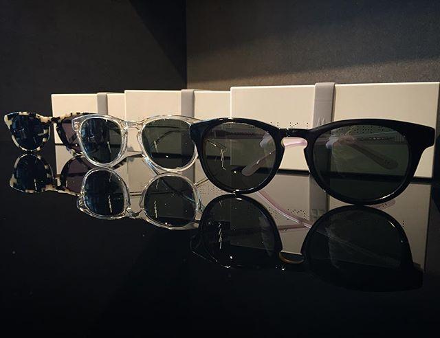 New sunglasses from @hankjobenhavn at Skomaker Dagestad, We are ready for summer☀️🕶 #dagestad #dagestadwoman #hankjobenhavn #sunglasses