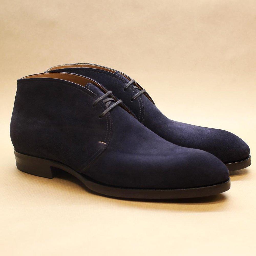Blue suede chukka black soles.jpg