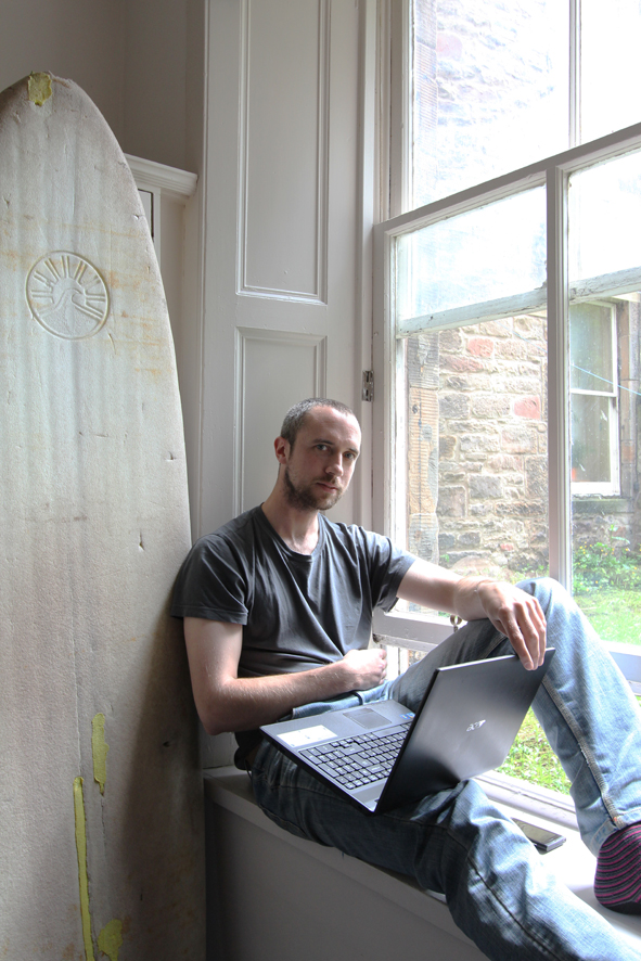 Matthew, Translator, Edinburgh