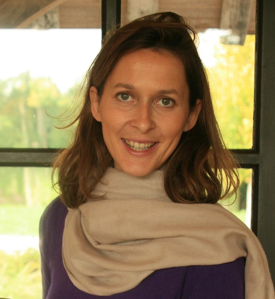 Portrait Louise de Sayve
