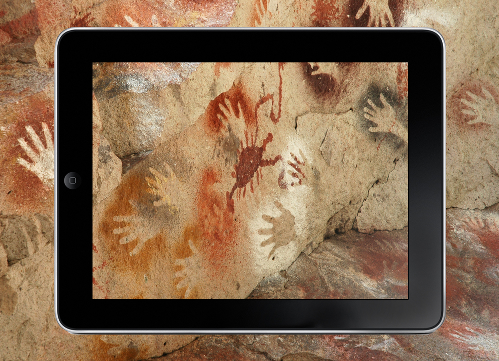 Our ancestors first communicated lasting impressions with their hands. BrainJuice's simple touch interface on iPad and Android tablets leverages our primal heritage delivering an intuitive and natural way to do business.