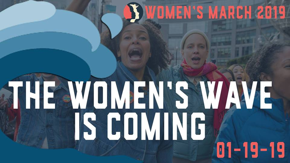 What: 3rd Women's March  When: Saturday, 19th January 2019  Time: 1400-1600 hours  Where: Meet at Siegestor/Geschwister-Scholl-Platz at 1400  Take a stand and march in Munich to affirm our values and speak up for those who cannot. In a similar vein to the 21 January 2017 and 20 January 2018 initiatives, the Munich Democrats Abroad Group will be joining with a number of Munich's top international groups to again march in support of the global #MeToo movement.  We want to help show the current U.S. Administration that with a new Congress – with more women than ever – that it is time to focus on equality. Similar marches and vigils will again be taking place around the world as we join our fellow Americans in Washington D.C. to spur change and support the values we hold dear: tolerance, the Equal Rights Amendment and women's rights, religious freedom, facts, environmental protection, democracy, LGBT rights, black lives matter, science, peaceful co-existence, and the right to vote, to name a few.  Please save the date and plan to join us to make a constructive impact here in Munich. Last year's march featured over 1,000 marchers. Let's top that this year! There will likely be press on hand so spread the word. Our signs should be content and issue-driven and in good taste.    The starting point is Siegestor/Geschwister-Scholl-Platz (U-3 and U-6 Haltestelle Universität). We will then walk down the Ludwigstrasse to Odeonsplatz and then to Marienplatz.