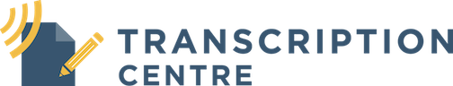 Transcription Services UK | Transcription Centre