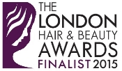 Award winning wedding hair stylist London