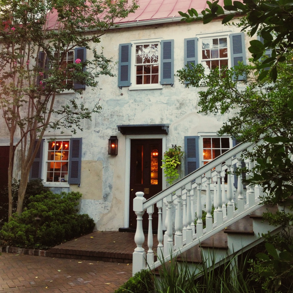 Zero George Street Hotel in Charleston