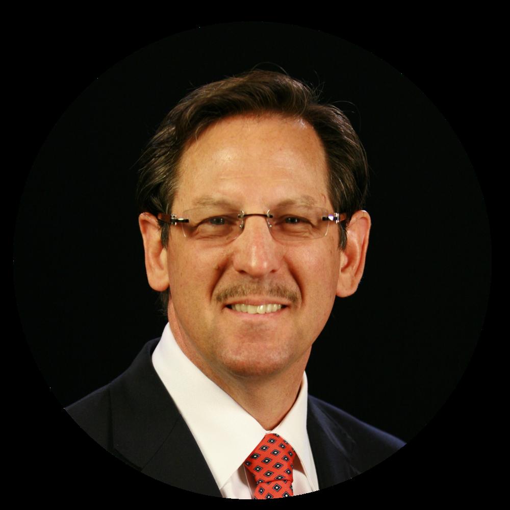 TOM MILLER | Chairman