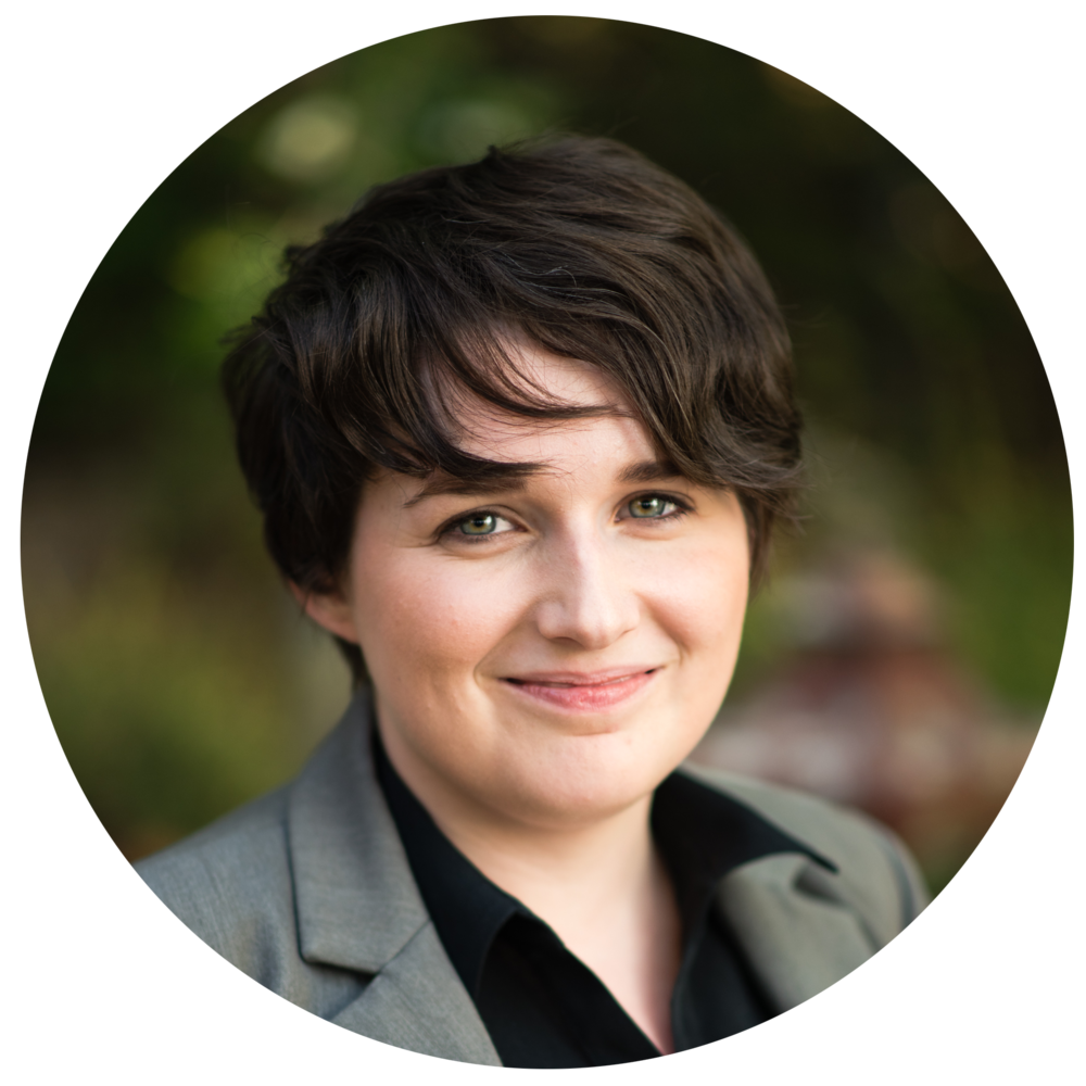 KARISSA TILLOTSON, LMSW | Global Network Coordinator