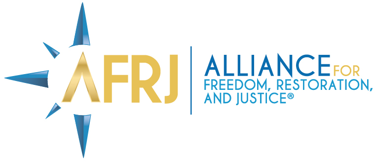 the Alliance for Freedom, Restoration, and Justice, Inc.