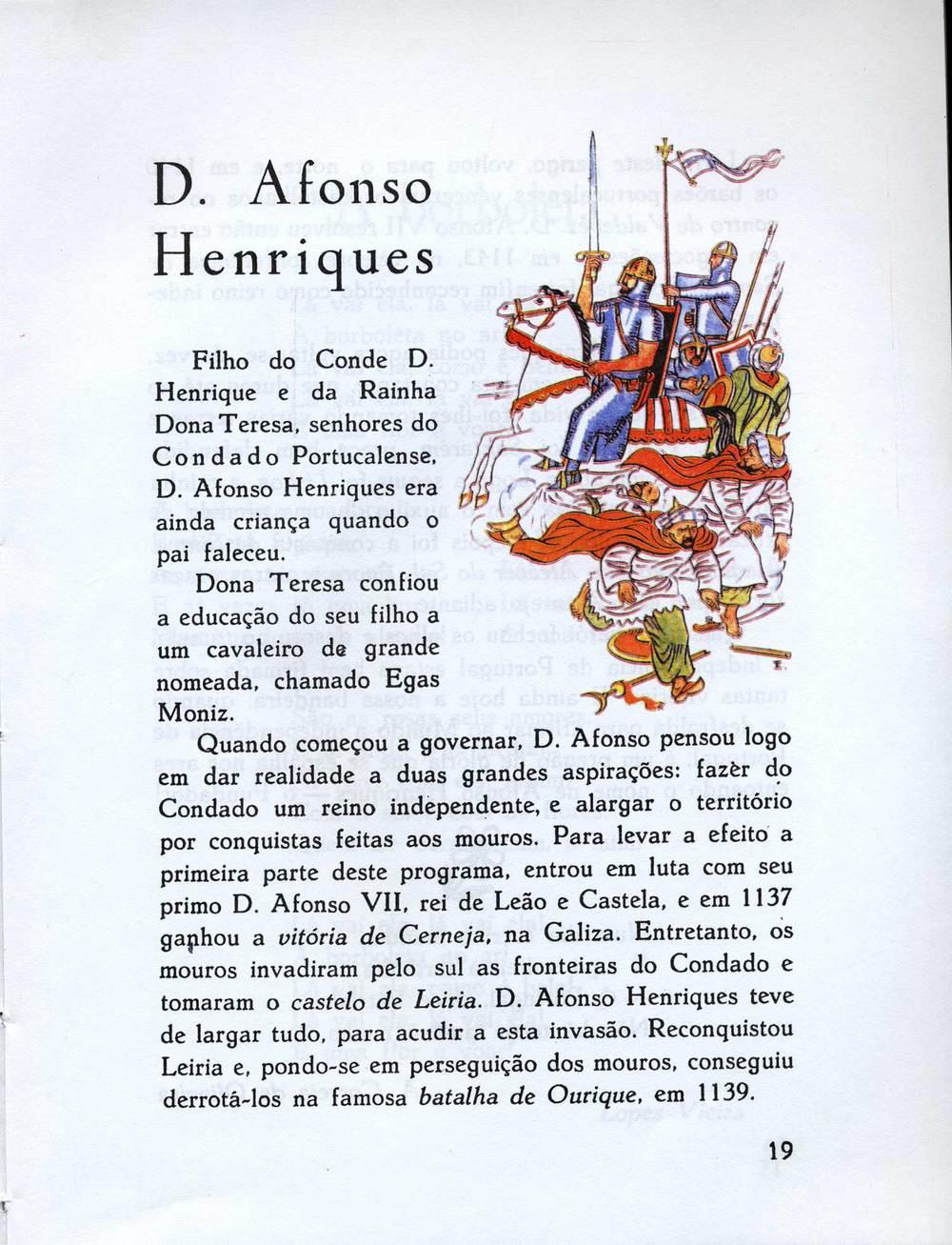 O Livro da Terceira Classe, 1958