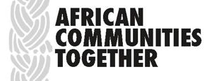 Image result for African Communities Together