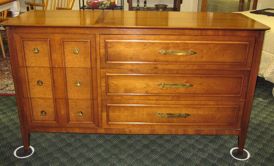 Lane Mid Century Lane Bedroom Set 795