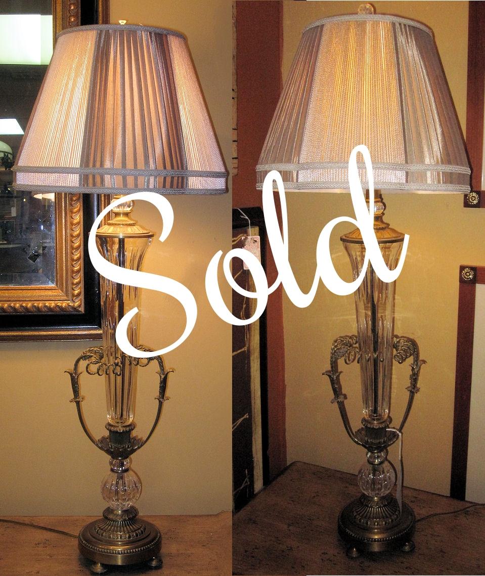Lighting Encore Furniture Gallery