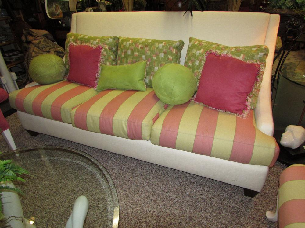 Fun Sofa By Robb Stucky 2 595