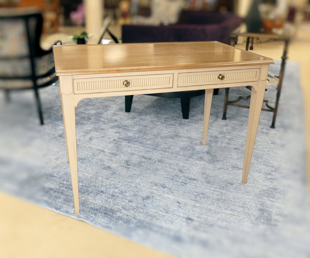 SOLD  Roche Bobois Writing Desk