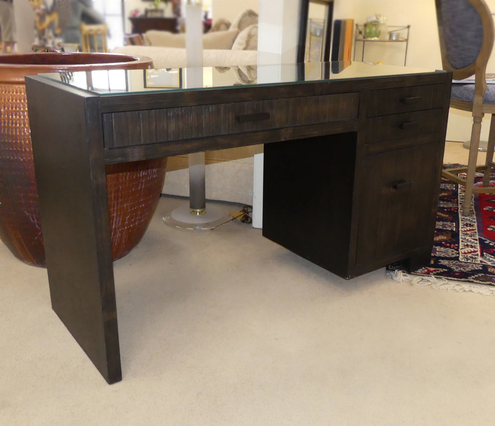 SOLD  Shawna Stoney Contemporary Desk