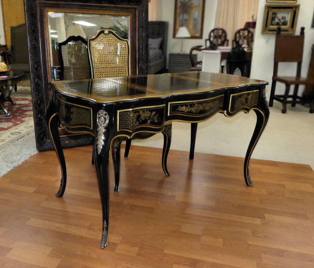 SOLD  Drexel Heritage Desk