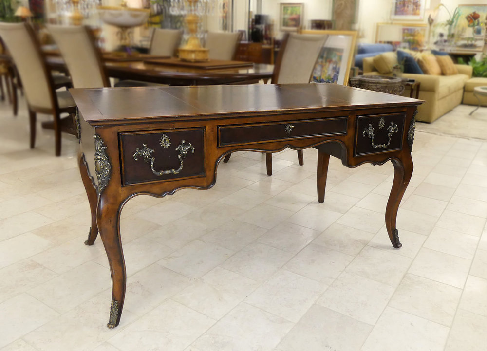 SOLD  Drexel Heritage Love Letter Desk