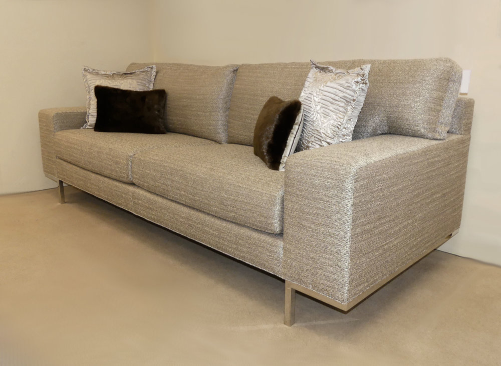 SOLD Swaim Whim Sofa K5411