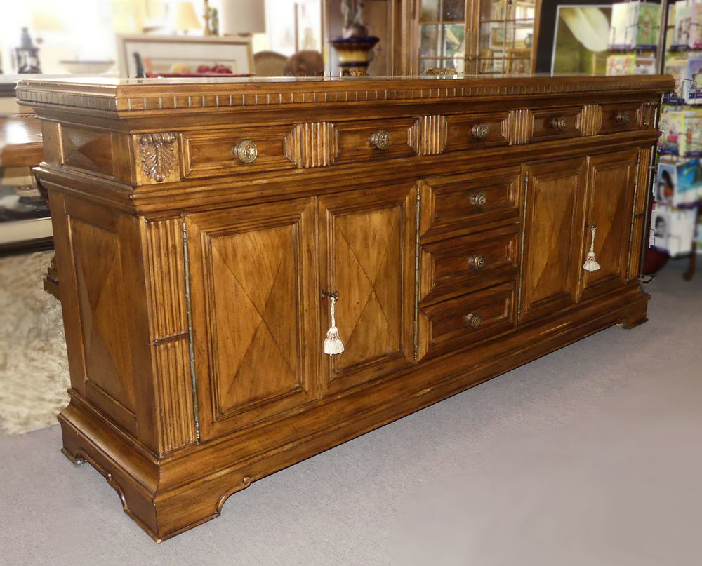 Ferguson Copeland Highlands Buffet or Credenza  $1,695