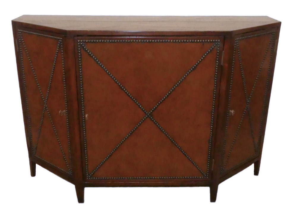 Henredon Acquisitions Honore Credenza - 2 Available  Retail Price: $4,500 /  Our Price: $1,195