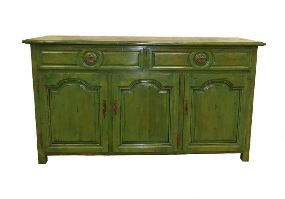 SOLD  Guy Chaddock Melrose Collection Credenza