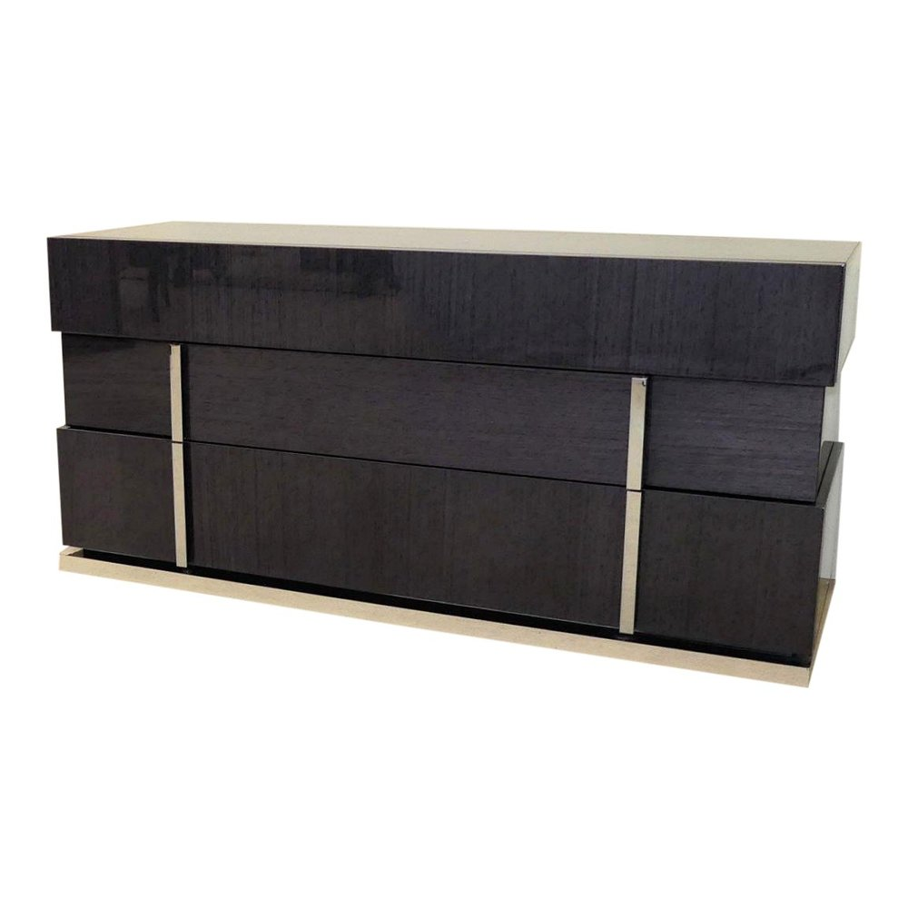 SOLD ALF Group Montecarlo Dresser - Made in Italy