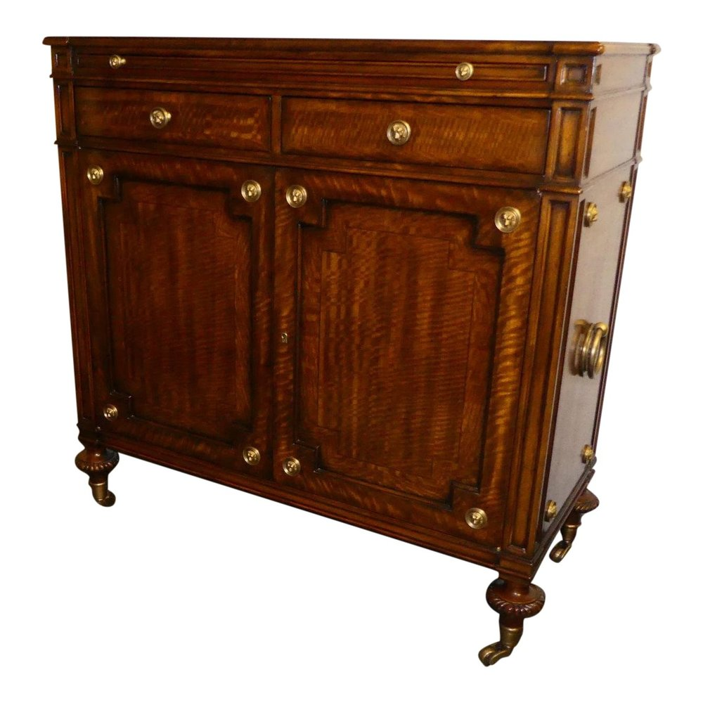 Theodore Alexander Althorp Collection Shakespeare Decorative Chest  $1,995