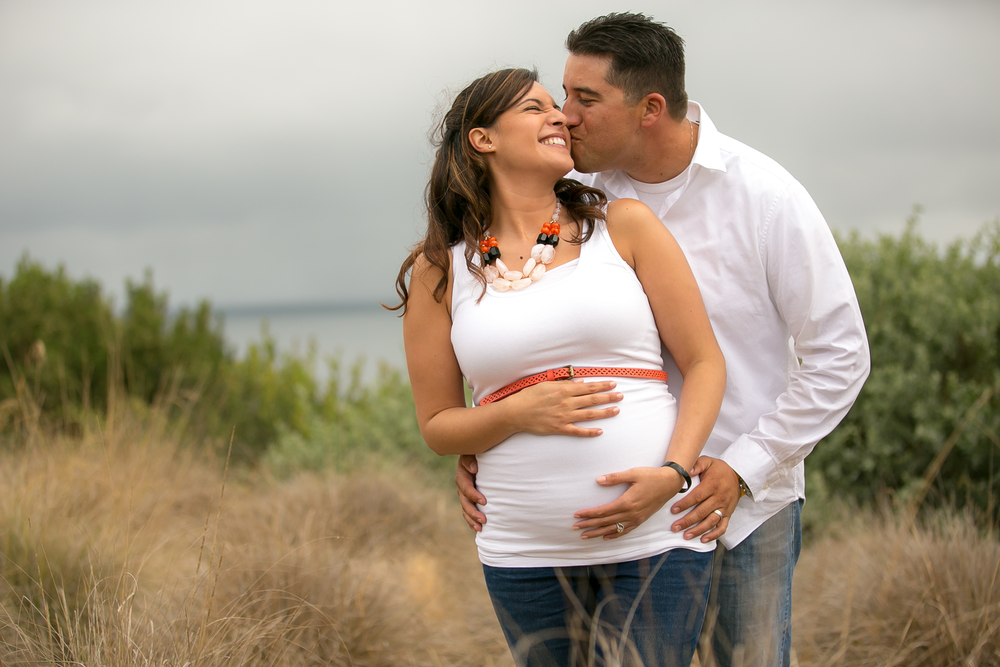 Los Angeles Maternity Photography // Gina Holt Photography