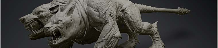 ZBrush 4R5 fills the void left by Sculptris   for $699