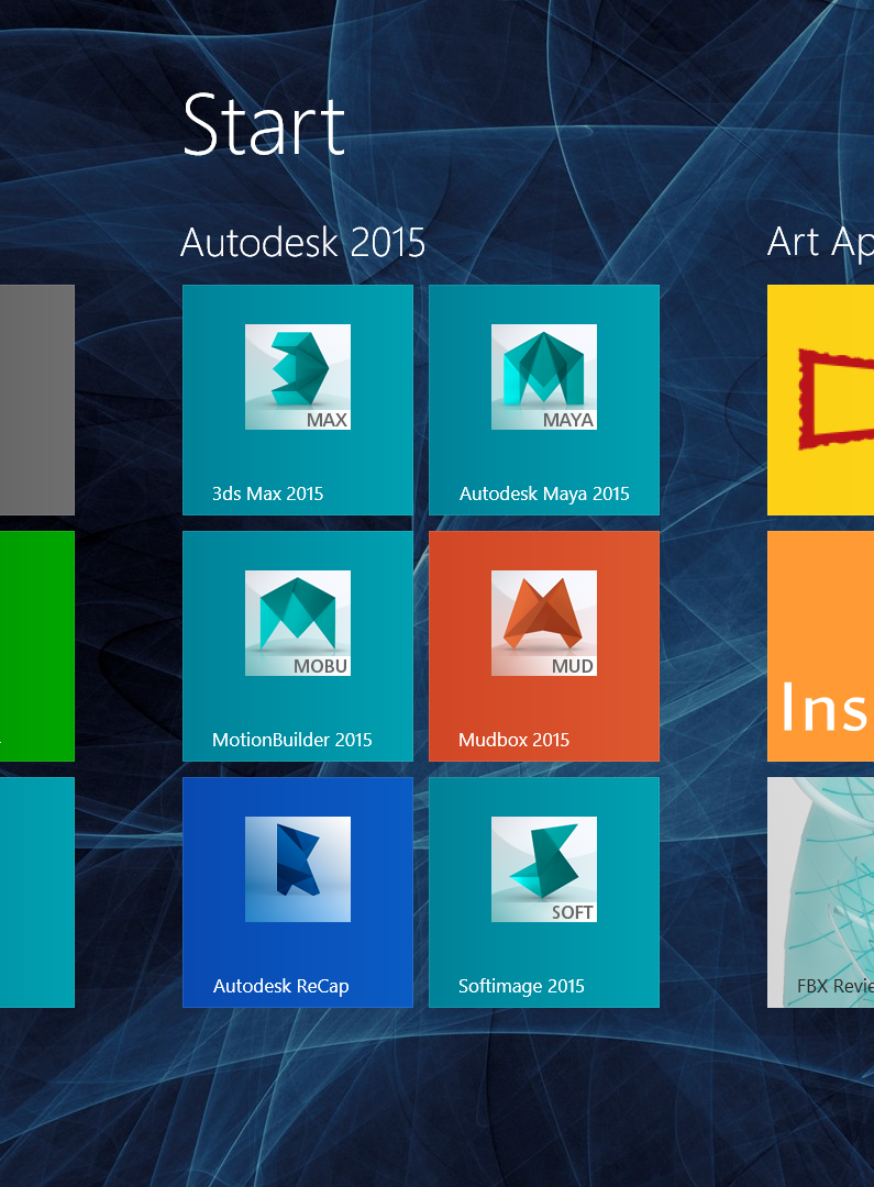"The Autodesk Entertainment Creation Suite Ultimate 2015 is a 15GB download containing all of the top media and entertainment software the company produces. Surprisingly, Sketchbook Pro 2015 is missing from this ""ultimate"" collection."