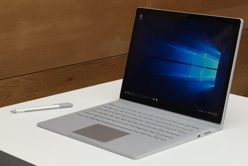 updated microsoft unveils surface pro 4 and surface book surface pro artist. Black Bedroom Furniture Sets. Home Design Ideas