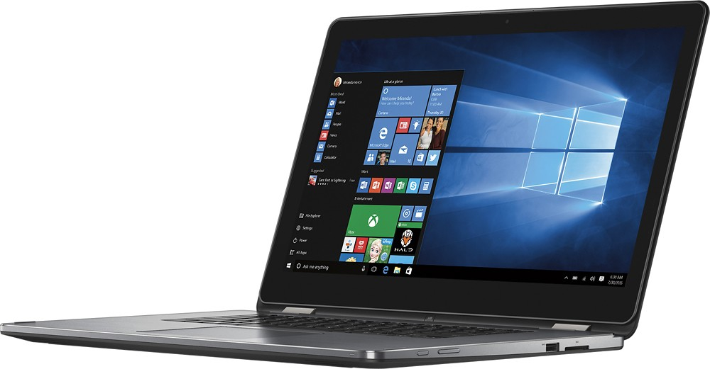 Best Convertible Laptop >> Dell Inspiron 15 7568 is largest Wacom laptop yet — Surface Pro Artist