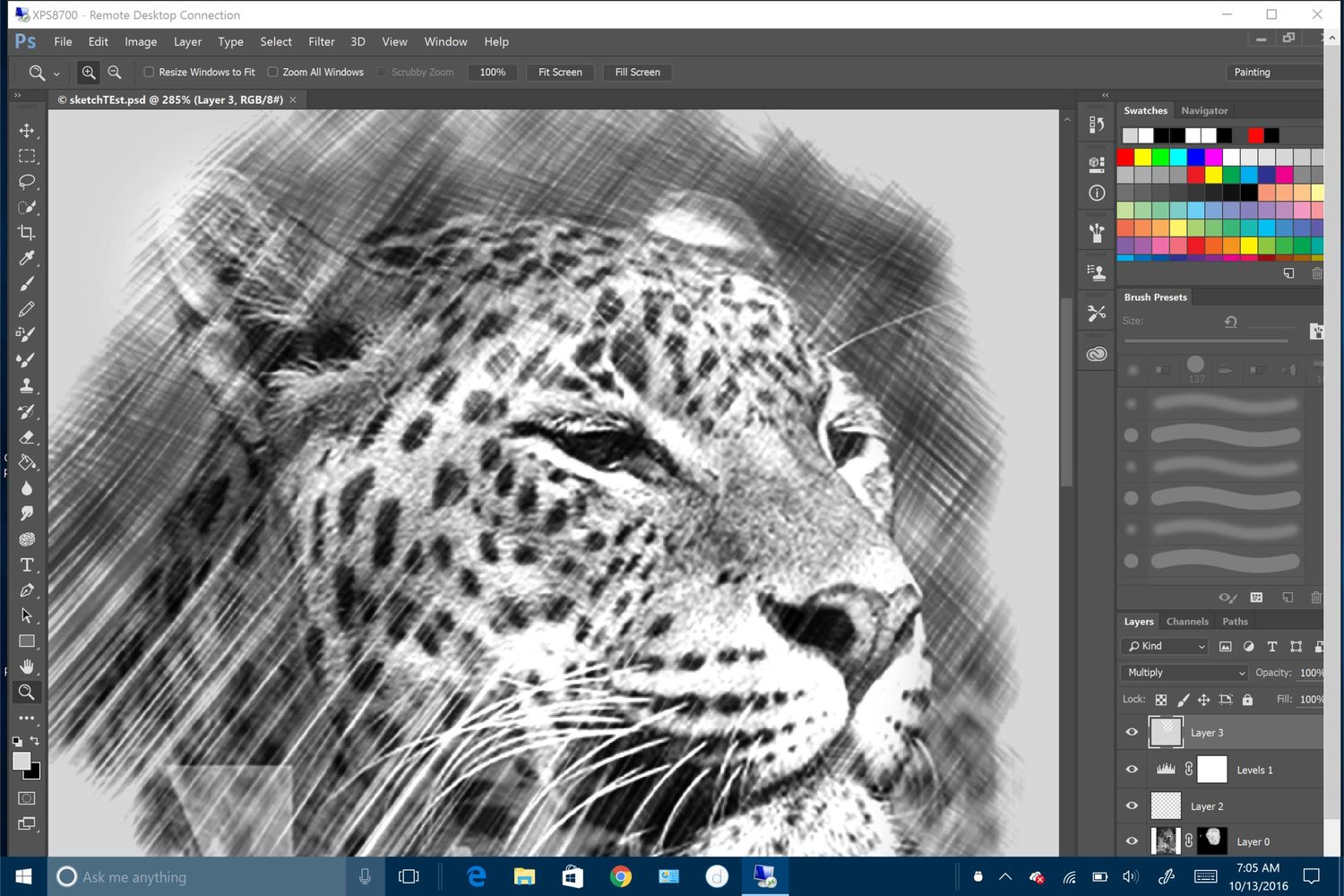 Pen remoting' turns Surface Pro into 'Cintiq-lite' — Surface