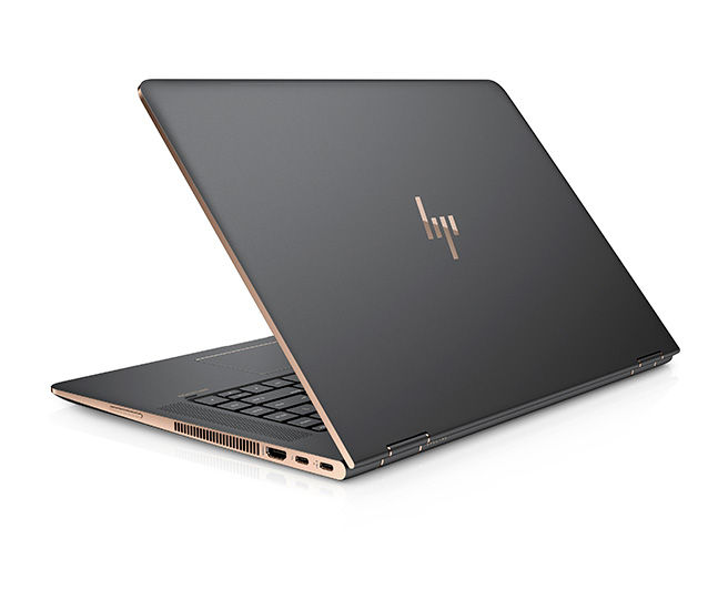 HPs Sprout Pro EliteBook X360 And Spectre X360 All