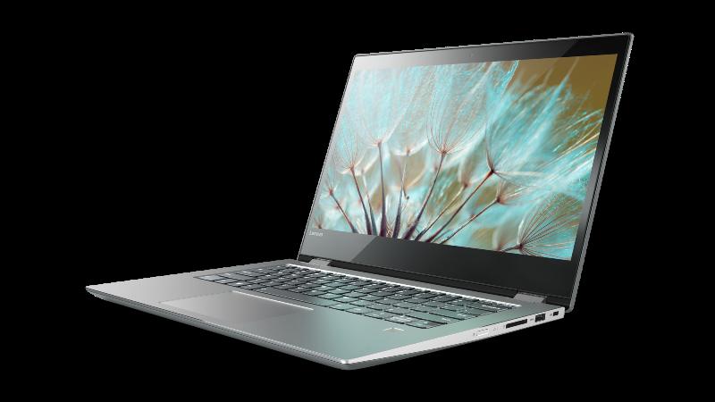 Lenovo Yoga 520   in Mineral Grey