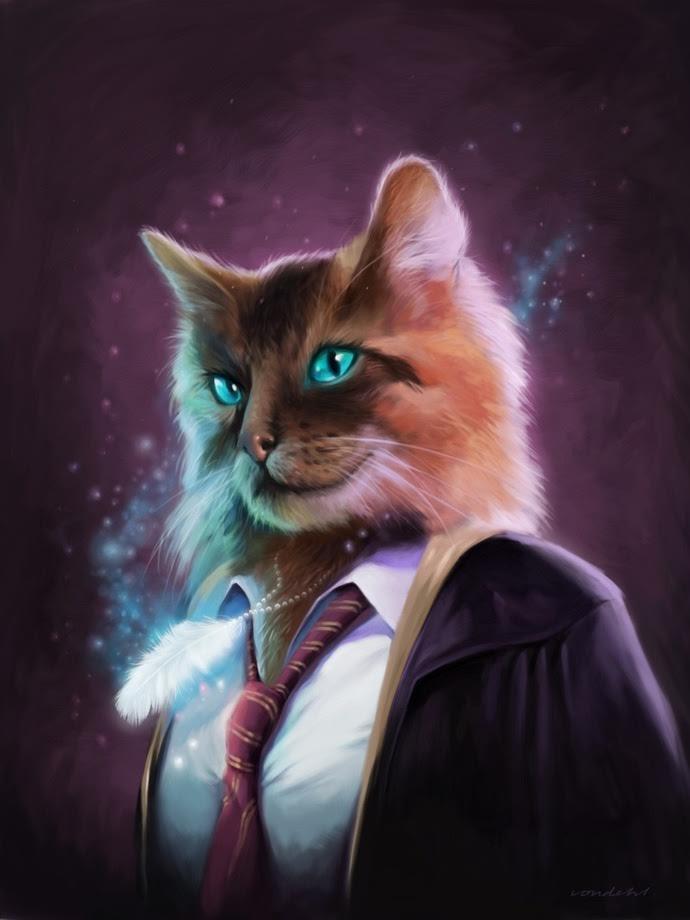 Cat_Will Von Dehl.jpg