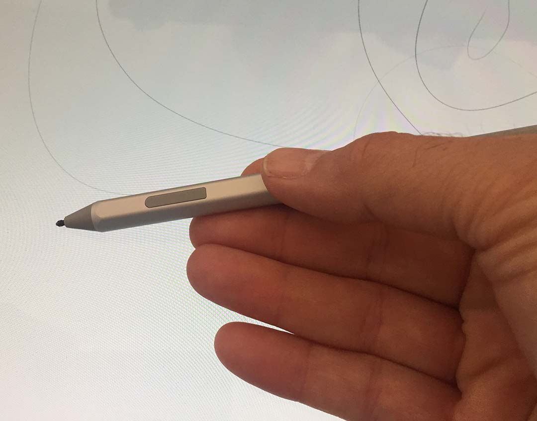 New Surface Pen worth the $100 upgrade? — Surface Pro Artist