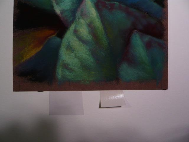 Mounting Artwork