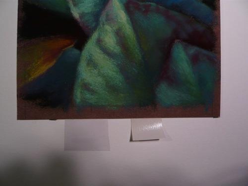 Framing pastels sheila m evans studio mounting artwork solutioingenieria Choice Image