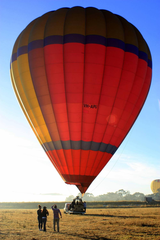 Big Balloon (2013)