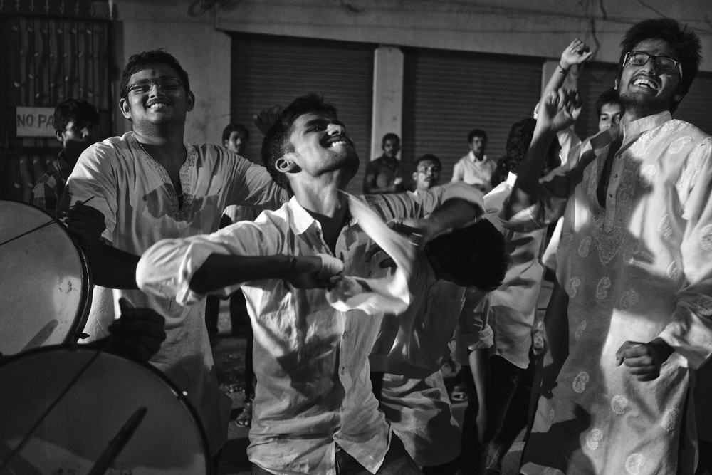 Hyderabad, India 2014