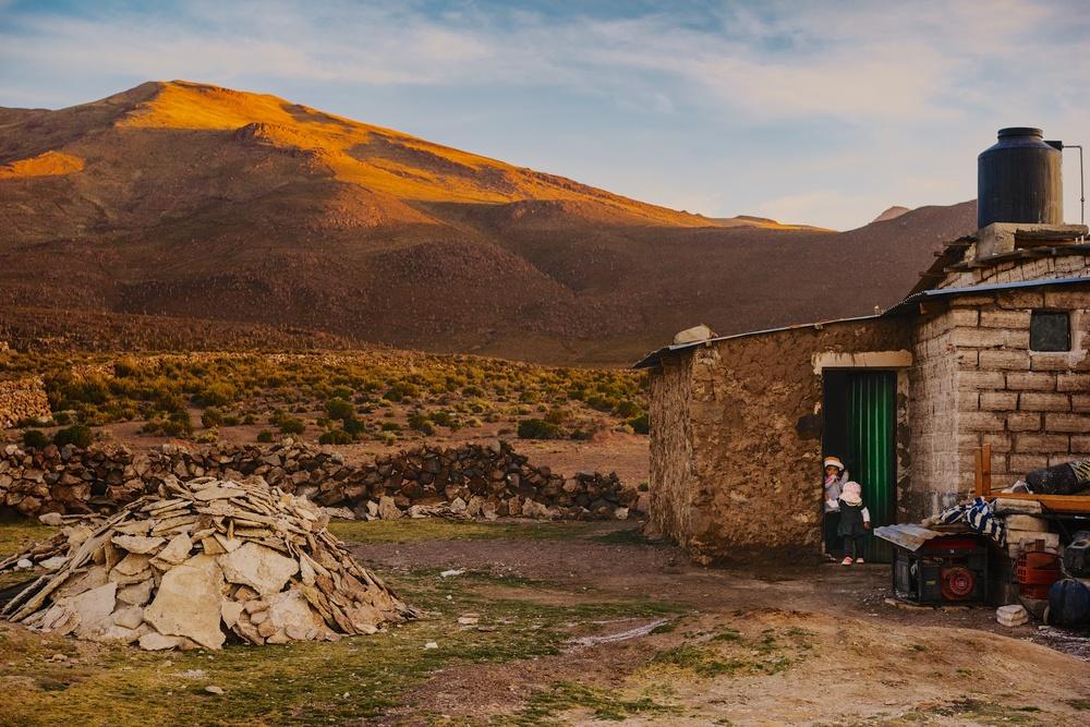 Bolivia, 2014