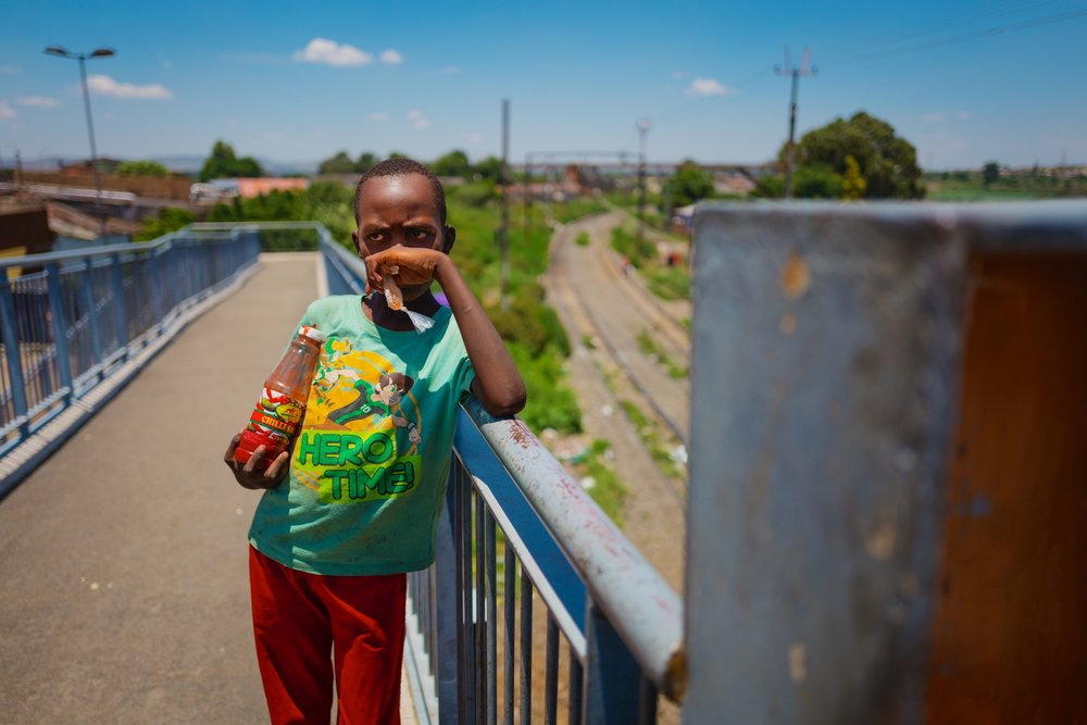 Soweto, Johannesburg, South Africa, 2016