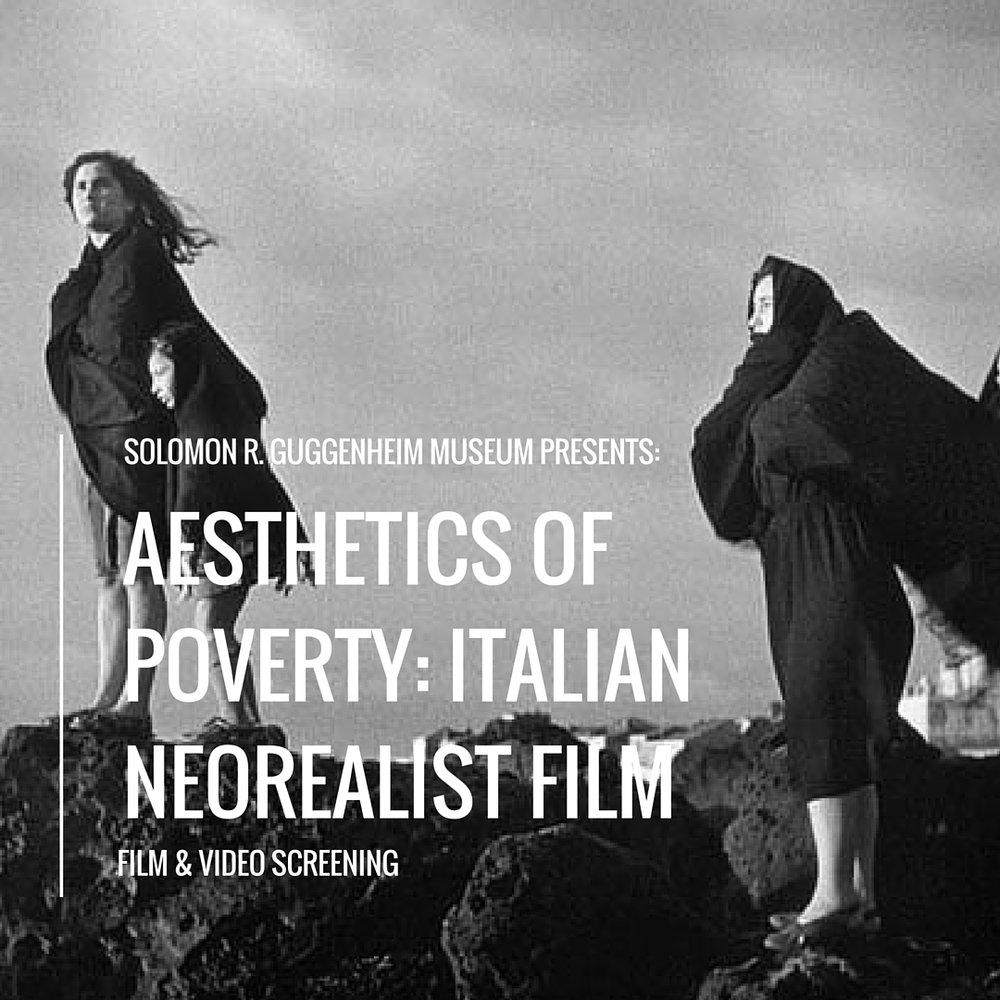 Aesthetics of Poverty- Italian Neorealist Film.jpg