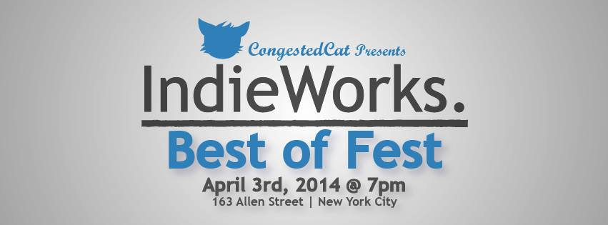 Celebrated our 1st  IndieWorks: Best of Fest !