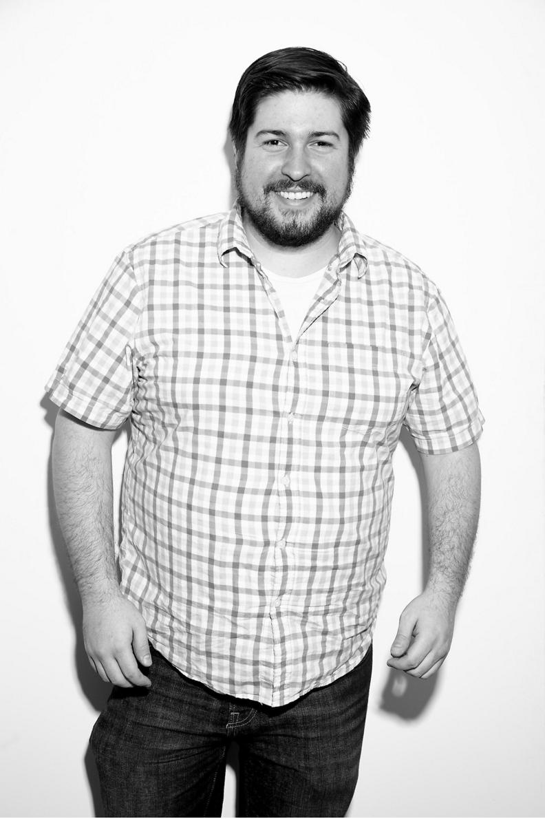 Matt Gershowitz