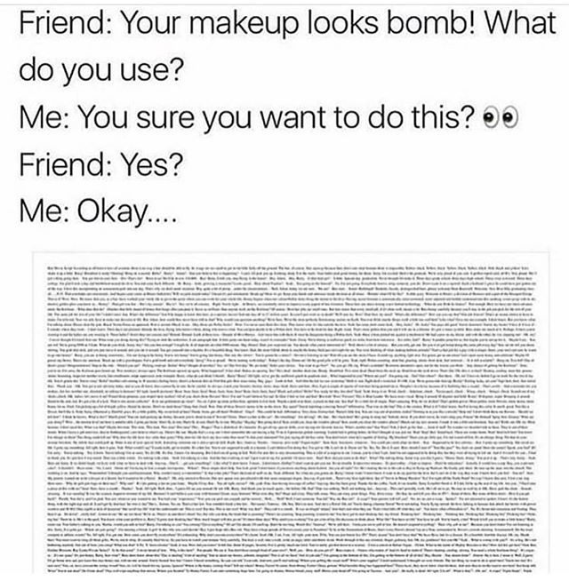 #thatmakeuplife