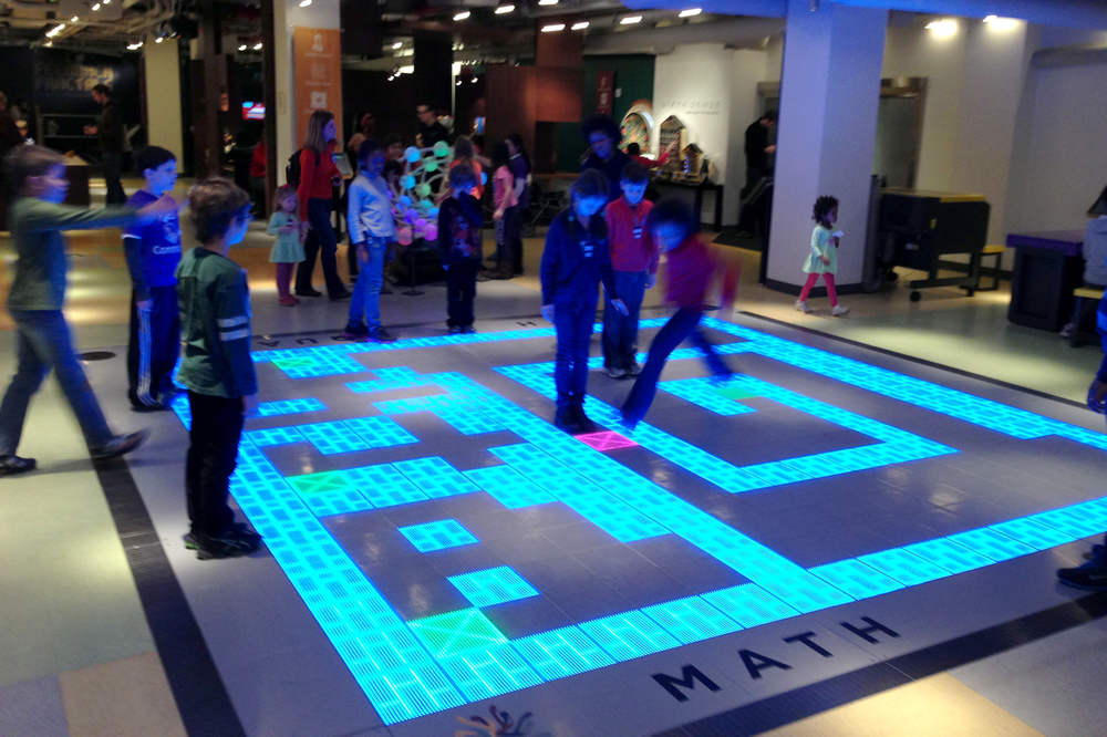 Math Square MoMath