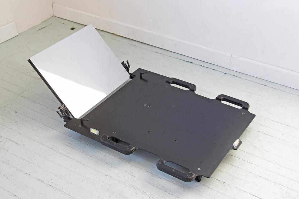 custom projector mounts